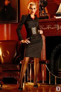 Cybergirl Natasha Marley Elegant Woman 00