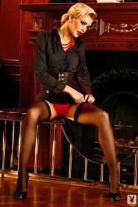 Cybergirl Natasha Marley Elegant Woman 01