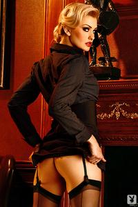 Cybergirl Natasha Marley Elegant Woman 03