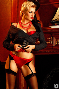 Cybergirl Natasha Marley Elegant Woman 06