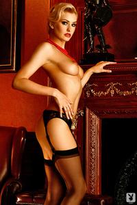 Cybergirl Natasha Marley Elegant Woman 14