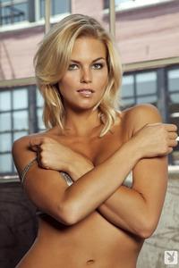 Sexy Playmate Kristi Cline 09