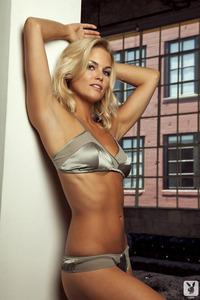 Sexy Playmate Kristi Cline 13