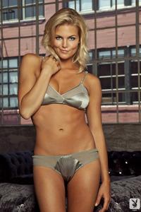 Sexy Playmate Kristi Cline 14