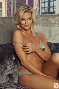 Sexy Playmate Kristi Cline 15