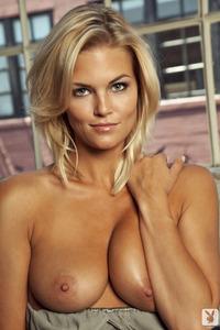 Sexy Playmate Kristi Cline 17