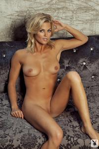 Sexy Playmate Kristi Cline 23