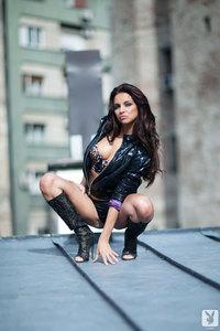 Kety - Serbian Goddess 09