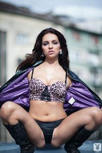 Kety - Serbian Goddess 11