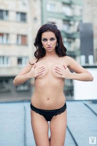 Kety - Serbian Goddess 17