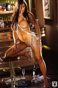Playboy Playmate Aliya Wolf 03