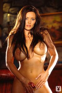 Playboy Playmate Aliya Wolf 06
