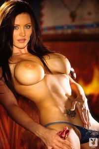 Playboy Playmate Aliya Wolf 08