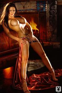 Playboy Playmate Aliya Wolf 09