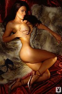 Playboy Playmate Aliya Wolf 10