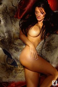 Playboy Playmate Aliya Wolf 11