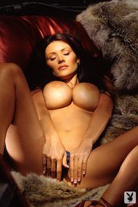 Playboy Playmate Aliya Wolf 12