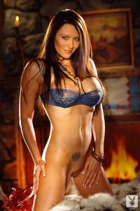 Playboy Playmate Aliya Wolf 13
