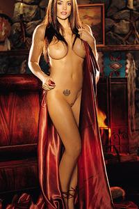 Playboy Playmate Aliya Wolf 15