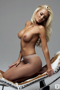 Cybergirl Jennifer Vaughn Bronze Beauty 00