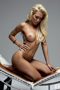 Cybergirl Jennifer Vaughn Bronze Beauty 05