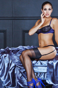 Jaclyn Swedberg Playmate Of The Year 2012 00