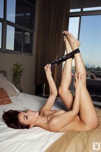 Lovely Babe Gigi Marie Sexy Playboy Photos 06