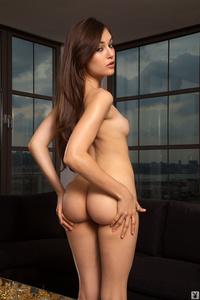 Sasha Grey Sexy Playboy Photos 01
