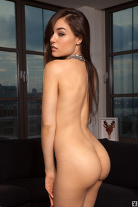 Sasha Grey Sexy Playboy Photos 03