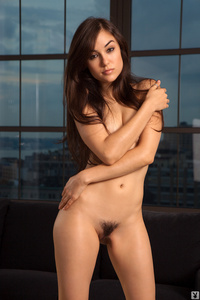 Sasha Grey Sexy Playboy Photos 04