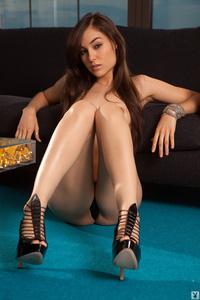 Sasha Grey Sexy Playboy Photos 06