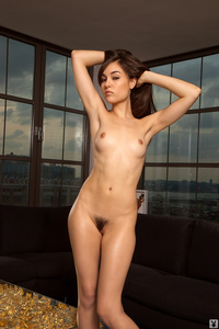 Sasha Grey Sexy Playboy Photos 16