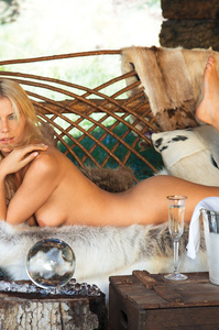 Karina Marie Playmate Miss January 2013 11