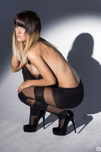 Cybergirl Kimberly Kisselovich - Lost In The Spotlight 04