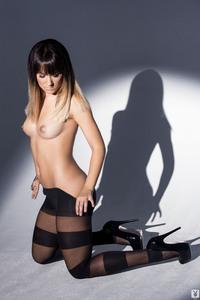 Cybergirl Kimberly Kisselovich - Lost In The Spotlight 05