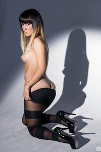 Cybergirl Kimberly Kisselovich - Lost In The Spotlight 06