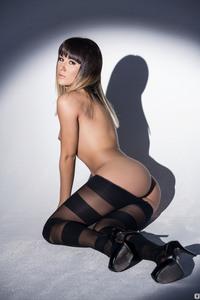Cybergirl Kimberly Kisselovich - Lost In The Spotlight 10