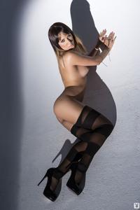 Cybergirl Kimberly Kisselovich - Lost In The Spotlight 11