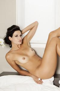 Cybergirl Nicolette Novak -  Bedroom Antics 12