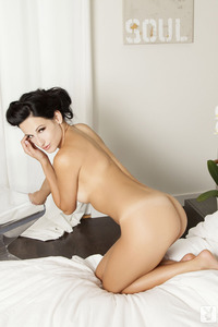 Cybergirl Nicolette Novak -  Bedroom Antics 29