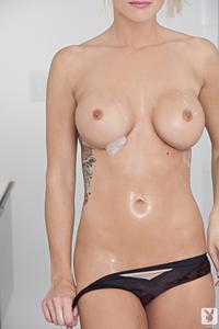 Nice Boobed Jessie Ann - Bubble Bath Babe 06