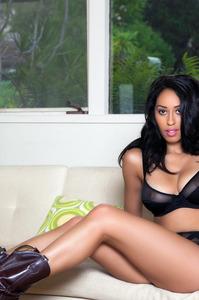 Exotic Playboy Babe Megan Elizabeth Sexy Erotic Photos 02