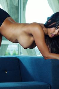 Cybergirl Jeannie Santiago BMX Babe 05