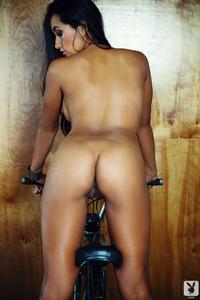 Cybergirl Jeannie Santiago BMX Babe 12