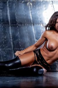 Beautiful Cybergirl Ana Cheri Hot Pilot 08