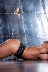 Beautiful Cybergirl Ana Cheri Hot Pilot 11