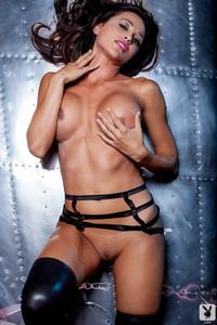 Beautiful Cybergirl Ana Cheri Hot Pilot 15