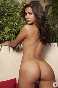 Hot Assed Playboy Babe Stacey Kay - Garden  Retreat 11