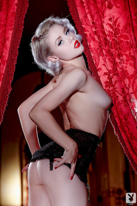 Perfect Beauty Cybergirl Mosh - Velvet Dreams 12