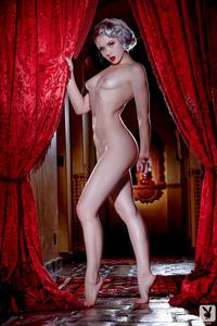 Perfect Beauty Cybergirl Mosh - Velvet Dreams 13
